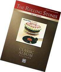 The Rolling Stones- Let It Bleed