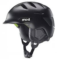 Bern Rollins Helmet Matte Black, S/M