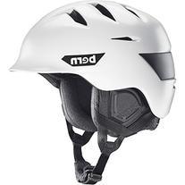 Bern Rollins Helmet Satin White, S/M