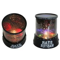 Romantic Sky Star Master Projector Lamp LED Cosmos Night