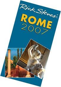 Rick Steves' Rome 2007