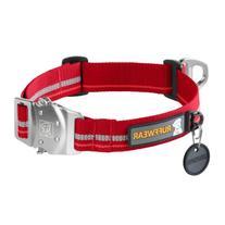 Ruffwear Top Rope Dog Collar - Red Rock - Medium