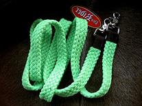 Roping Knotted Horse Tack Western Barrel Reins Cotton