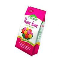 Espoma Rose-Tone Rose Food 4-3-2 80 Sq. Ft. Granules 4 Lb