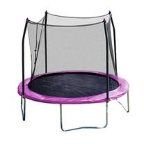 Skywalker Trampolines Round and Enclosure,10