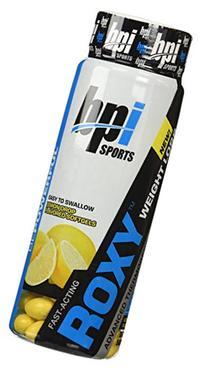 BPI Roxy Lemon Drop - 45 Servings