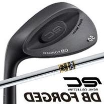 ROYAL COLLECTION JAPAN DB Forged Wedge 50 deg  DYNAMIC GOLD