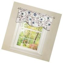 Royal Garden 42 Curtain Valance