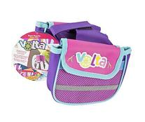 Volta Royal Regalia Saddle Bags Two Main Compartments With