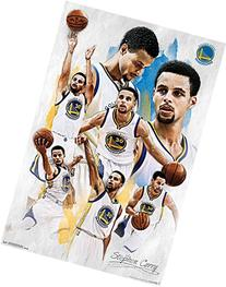 Trends International RP14610 Golden State Warriors Stephen
