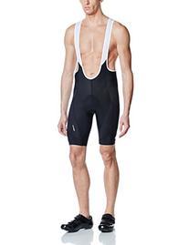 Sugoi Men's RS Pro Bib Shorts, Black, X-Large