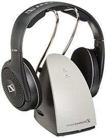 Sennheiser RS120 On-Ear Wireless RF Headphones with Charging