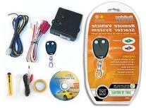 Bulldog RS82-I Do It Yourself Remote Starter - Automatic