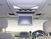 VW RSE MEDIA SYSTEM-1 SCREEN