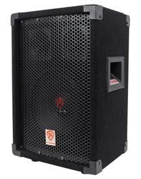 "Rockville RSG8 8"" 300 Watt 2-Way 8-Ohm Passive DJ/Pro PA"