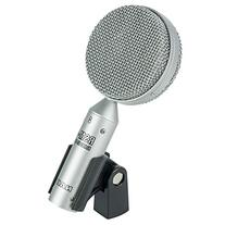 Nady RSM-4 Unique Style Ribbon Microphone for vocals, guitar