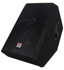 "New Rockville RSM12P 12"" 1000 Watt 2-Way Passive Stage Floor"