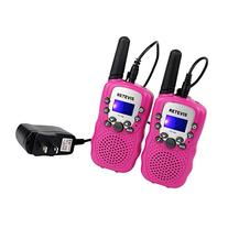 Retevis RT-388 Kids Walkie Talkies Rechargeable FRS Toy Gift