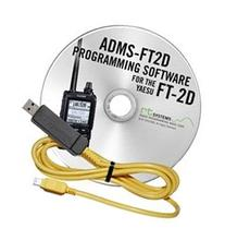 RT Systems Original ADMS-FT2D USB Programming Software  with