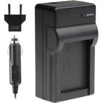 Power2000 RTC-115 Battery Charger for Sony NP-FM500H/F550/