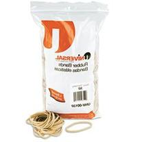 -- Rubber Bands, Size 32, 3 x 1/8, 820 Bands/1lb Pack