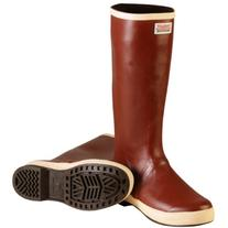 Tingley Rubber MB926B 16-Inch Neoprene Snugleg Boots, Size
