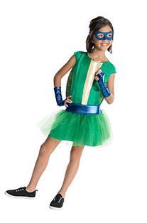 Rubies Teenage Mutant Ninja Turtles Deluxe Leonardo Tutu