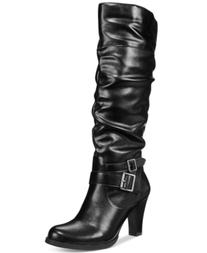 Style & Co Rudyy Boots, Only at Macy's Women's Shoes