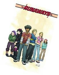 Runaways, Vol. 2