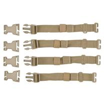 5.11 Tactical RUSH Tier System, Sandstone 56957