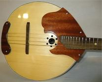NEW Russian Domra 4 String Prima Wood. High Quality.