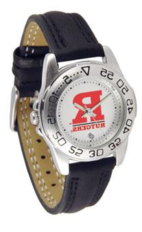 Rutgers Scarlet Knights Gameday Sport Ladies' Watch