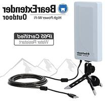 Bearifi BearExtender Outdoor RV & Marine High Power USB Wi-