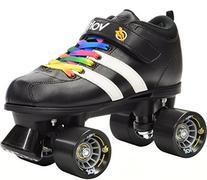 RW Volt Rainbow Skates -  RW Volt Speed Skates - Volt