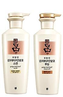 Amore Pacific Ryo Ginsengbo Shampoo for Oily Scalp 400ml