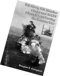 U.S. Navy, U.S. Marine Corps and Mats Aircraft Lost During