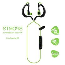 AUSDOM® Mini Lightweight Stereo Sports Bluetooth Earphones