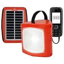 d.light S300 Mobile Charger + Solar Light, LED Rechargeable