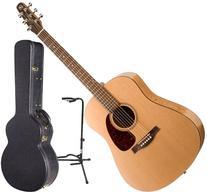 "Seagull S6 ""The Original"" Acoustic Guitar w/Dreadnought"