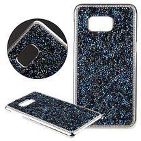 S6 Edge+ Case,Galaxy S6 Edge Plus Case,UZZO Luxury Diamond