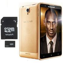 Lenovo S8 S898+ Golden Warrior Smart Phone 5.3 inch Android