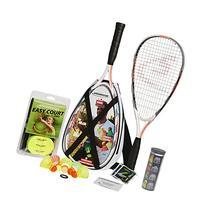 Speedminton S900 Badminton Set