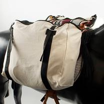 Intrepid International Pack Saddle Pannier