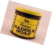FIEBING COMPANY SADDLE SOAP PASTE YELLOW 5 POUNDS