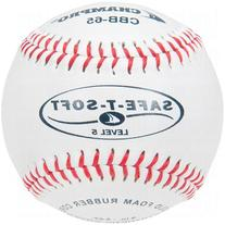 Champro Safe-T-Soft Level 5 Baseball  Pack of 12