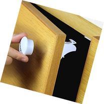 Innoo Tech Safety Cabinet Locks Baby Magnetic Safety Locks