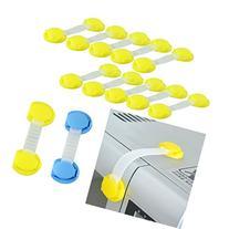 FEITONG 10PCS lot Baby Kids Child Safety Drawer Locks