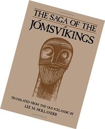 Saga of the Jomsvikings