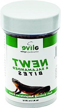 Elive Llc.-Newt And Salamander Bites 1.3 Ounce 01283