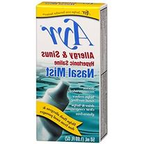 Ayr Saline Nasal Mist -- 1.69 fl oz